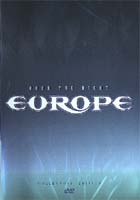 Europe - Rock The Night: The Complete Video Collection