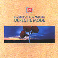 Depeche Mode - Music For The Masses Vinyl