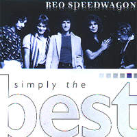 REO Speedwagon - Simply The Best