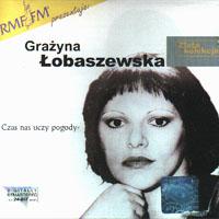 Łobaszewska, Grażyna