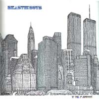 Beastie Boys - To The 5 Boroughs (digipack)