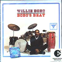 Willie Bobo - Bobo's Beat