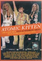 Atomic Kitten - The Greatest Hits Live
