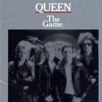 Queen - The Game (mini Vinyl)