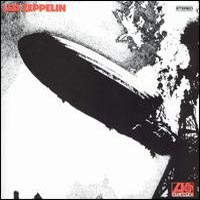 Led Zeppelin - Led Zeppelin I (remaster)