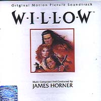 soundtrack - Willow (james Horner)