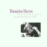 The Definitive Emmylou Harris