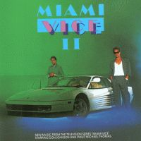 soundtrack - Miami Vice Ii