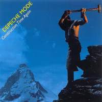 Depeche Mode - Construction Time Again EP