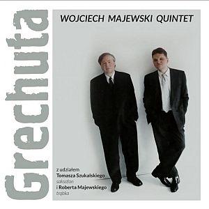 Majewski, Wojciech - Grechuta (reissue)