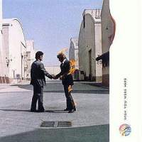 Pink Floyd - Wish You Were Here CD