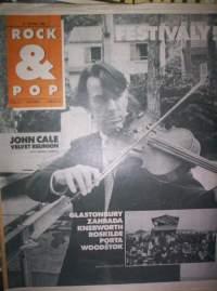 Cale, John