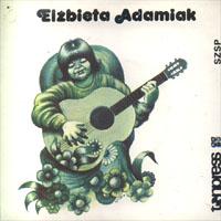 Adamiak, Elżbieta