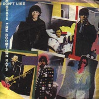 I Don't Like Mondays - Boomtown Rats