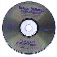 Baliardo, Tonino
