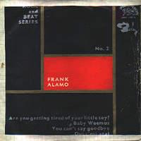 Alamo, Frank