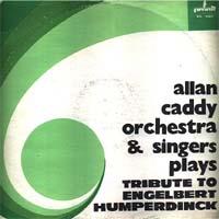 Caddy, Allan