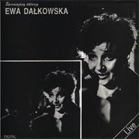 Dałkowska, Ewa
