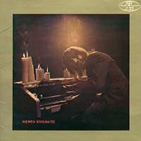 Niemen, Czeslaw - Enigmatic Album