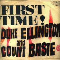 Ellington, Basie