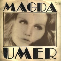 Umer, Magda - Magda Umer