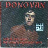 Donovan - Catch The Wind CD