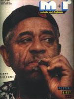 Gillespie, Dizzy - Melodie und Rhythmus
