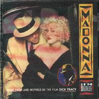 Madonna - I'm Breathless Record