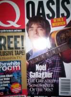 Q - Oasis