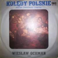 Ochman, Wiesław - Kolędy polskie