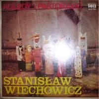 Cantores Minores Wratislavienses - Wiechowicz: Kolędy i Pastorałki