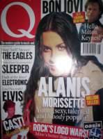 Morissette, Alanis