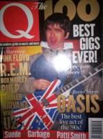 Oasis - Q Album