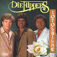 Flippers, die - Lotosblume
